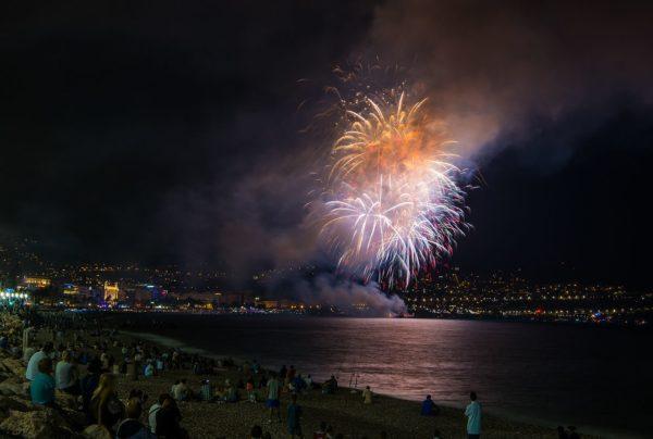 День взятия Бастилии (14 juillet, fête nationale française)