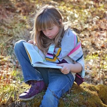 «Книгуру в Британии» – конкурс для детей, которые читают по-русски