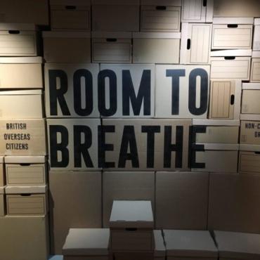 В Лондоне хотят открыть Музей миграции. Что в нем выставят?