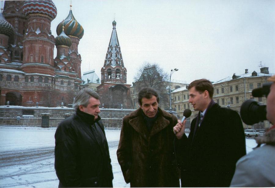 «Я почти полностью согласен с выводами Эндрю Фоксолла». Интервью с бывшим российским разведчиком Сергеем Жирновым