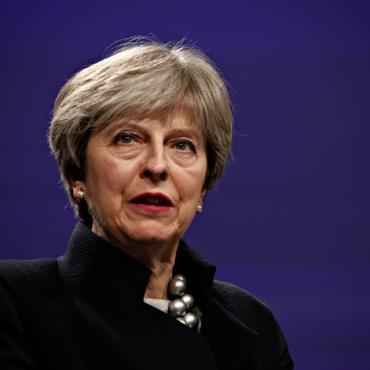 Опрос: одобряете ли вы действия правительства Терезы Мэй в отношении «Брекзита»?