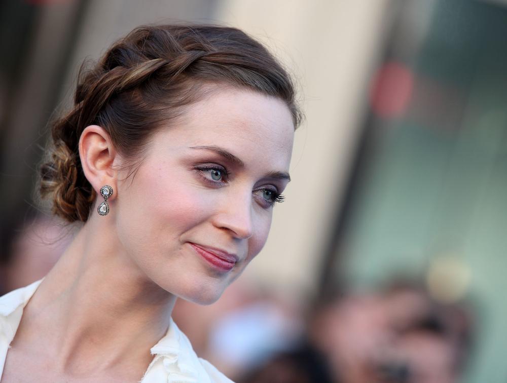 Десять британских актрис, которые не просто красавицы, но и вдохновляют