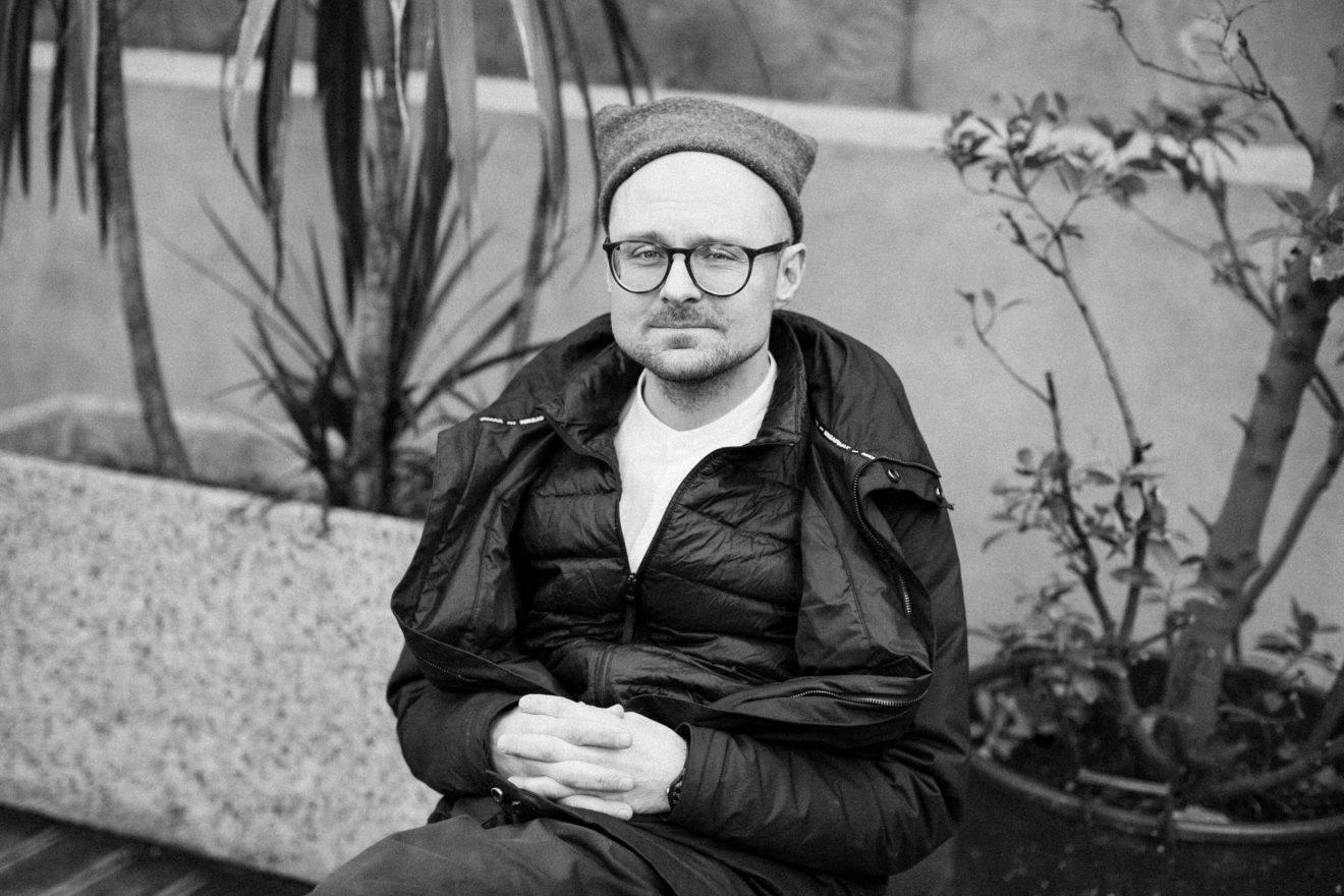 Интервью с Максимом Диденко: о Серебренникове, будущем театра и образе модного режиссера