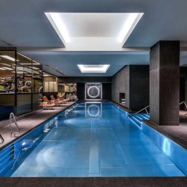 ОтельMandarin Orientalприглашает посетить новый спа-комплекс и дарит подарки по случаю открытия