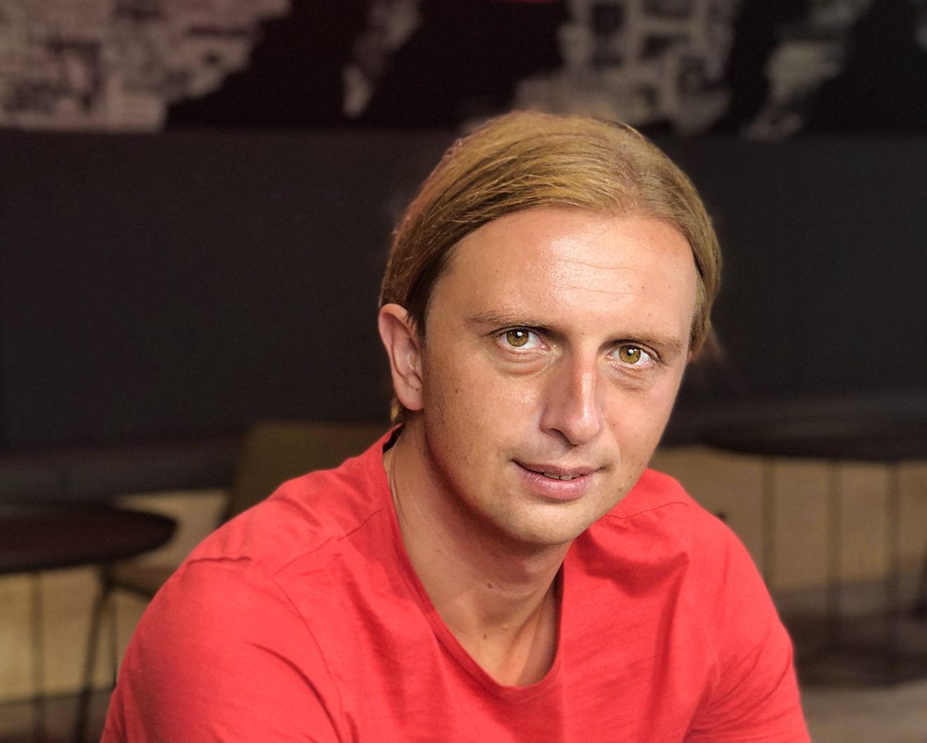 Николай Сторонский Revolut