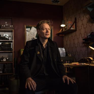 Музыкант Стивен Коутс: «Та русская культура, которая известна в Британии, очень старомодна и представлена однобоко»