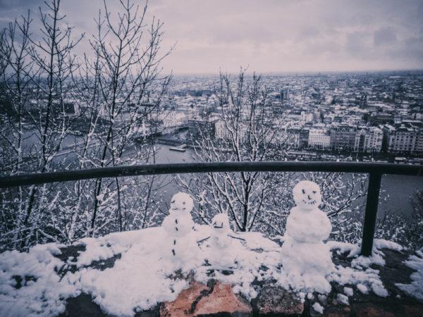 Как Рождество и Новый год празднуют венгры и куда пойти в Будапеште в праздники