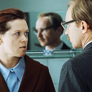 Личные границы в любви и на работе: есть ли шанс у британского «Служебного романа»?