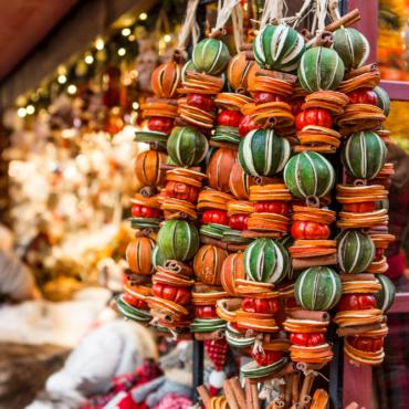 Рождественские ярмарки Лондона: детальный обзор