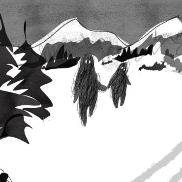 Тест (интеллигентный): угадайте известного человека по его отношению к зиме