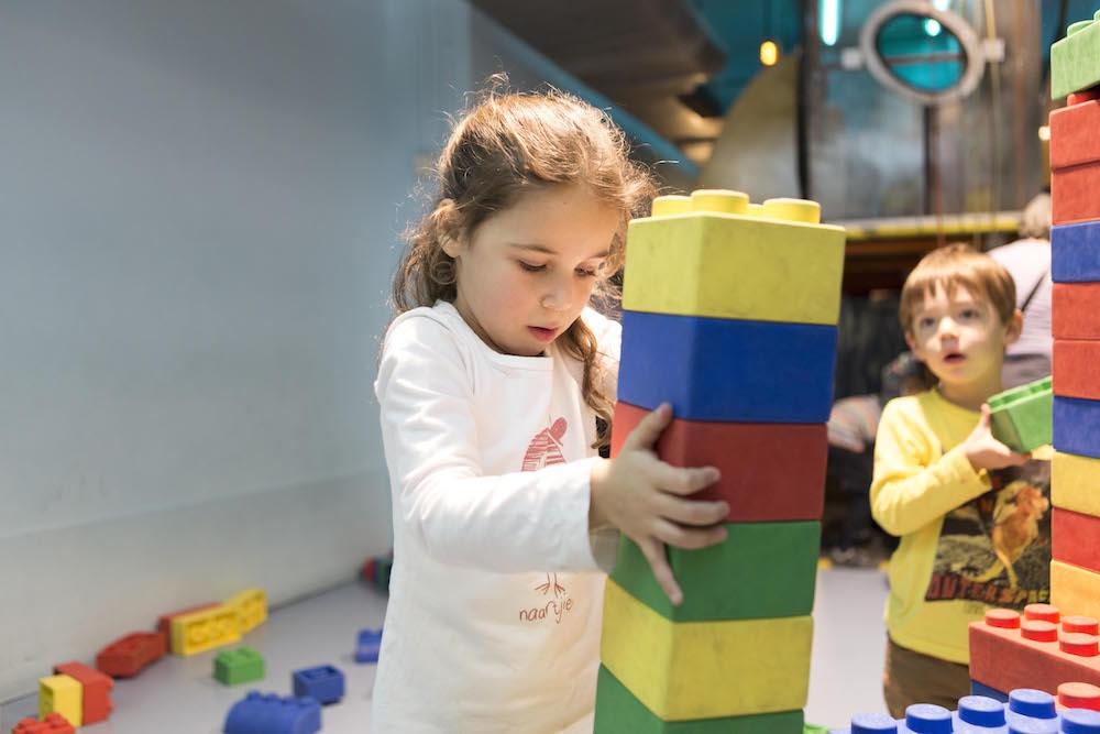 Наука и техника для детей: самые интересные места Лондона