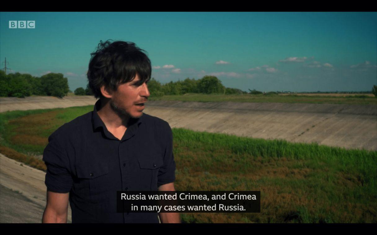 Какой британцы видят Россию: пять документальных фильмов «Би-Би-Си» без мафии и медведей