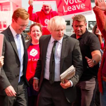 Как вам фильм Brexit: The Uncivil War с Камбербэтчем? (опрос)