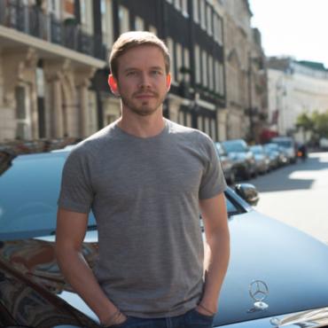 Антон Чиркунов, Wheely: «Я смогу сказать, что доволен компанией, когда у нас будет 10 городов и выручка $1 млрд»