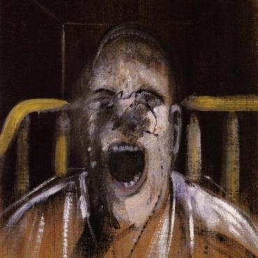 Самый пугающий английский художник: зачем Френсис Бэкон рисовал монстров?