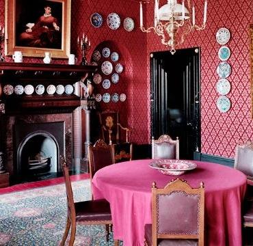 Пять мест Лондона, хранящих дух викторианской эпохи