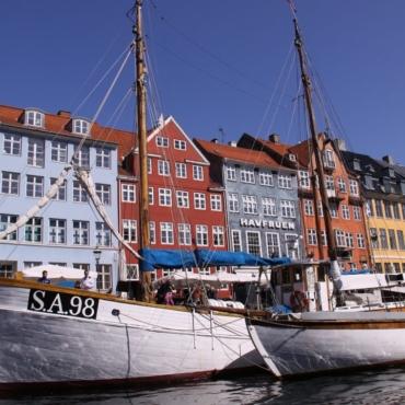 Мой друг переехал из Лондона в Копенгаген в поисках хюгге, и вот что из этого вышло