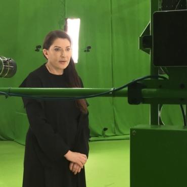 Марина Абрамович в Лондоне: в чем смысл нового перформанса художницы
