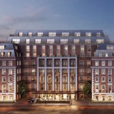 Savills Research: в 2018 году дорогую недвижимость Лондона покупали значительно активнее, чем в 2017-м