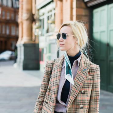Бьюти-шопинг в Лондоне с Еленой Крыгиной: разбираемся, какую косметику покупать