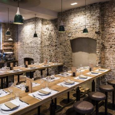 Пять мишленовских ресторанов Лондона, где можно поужинать и не разориться