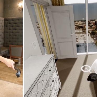 Десктоп, очки и смартфон: виртуальная реальность на рынке недвижимости