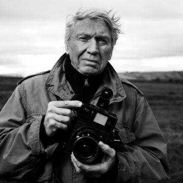 Военный фотограф Дон Маккалин: зачем нам смотреть на чужие страдания
