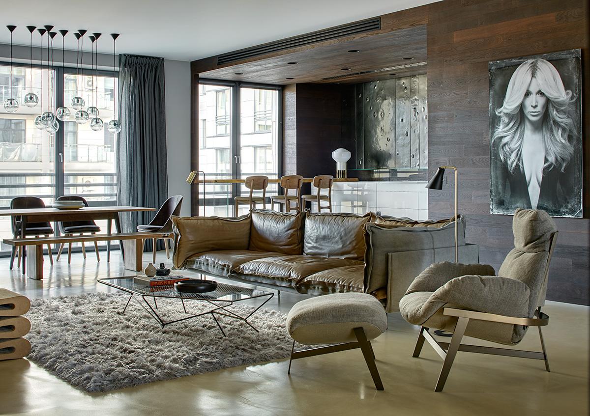 400b9326276e Ее основной актив – самый большой в мире онлайн-каталог европейской  дизайнерской мебели и предметов интерьера, которым пользуются  профессиональные дизайнеры ...