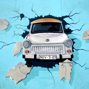 Почему Берлин лучшее место для школьников в Европе: 10 интересных мест