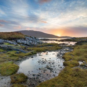 Дикие острова Шотландии: путешествие на Льюис-энд-Харрис