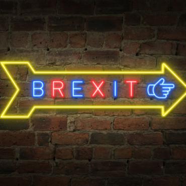 Кто и при каких обстоятельствах придумал слово «Брекзит»?