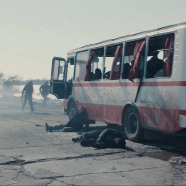 В Лондоне покажут фильм «Донбасс» Сергея Лозницы. Почему важно его увидеть