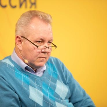 Владислав Иноземцев: «Когда распадется Российская империя? Да никогда!»