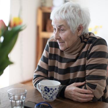 Мария Филлимор-Слоним: о радостях и печалях жизни в английской глубинке