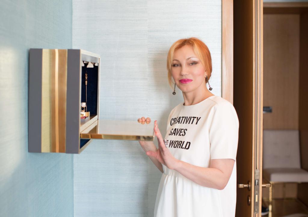 Маргарита Приходько