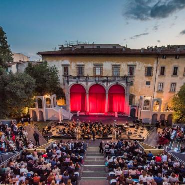 Лето в Европе: классическая музыка и правильная атмосфера