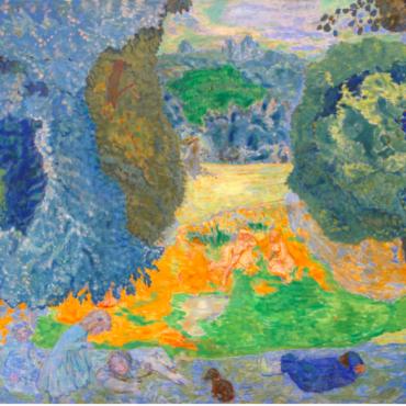 Главное, что нужно знать о выставке Пьера Боннара в Tate Modern