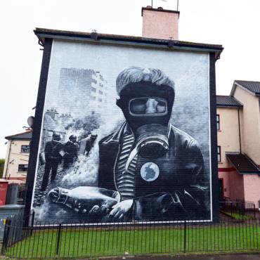 Станет ли «Брекзит» причиной вооруженной борьбы в Северной Ирландии?