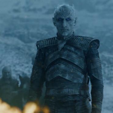 Опрос: вы хотите, чтобы пересняли последний сезон «Игры престолов»?