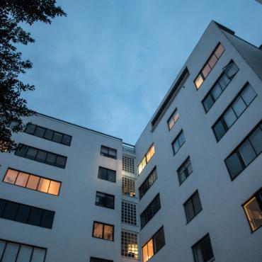 Крыши над головами. Краткая история лондонского жилья