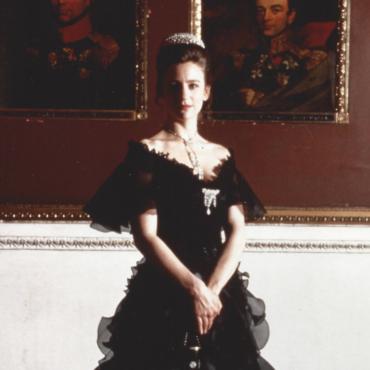 Катя Голицына — принцесса наших дней