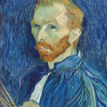 Семь самых важных картин Ван Гога, которые можно увидеть в Tate Britain