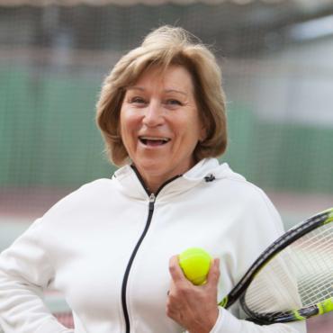Британское всё. Теннисистка Ольга Морозова – о духе и традициях «Уимблдона»