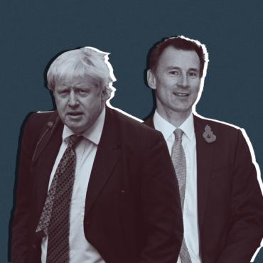 Кандидатов минимум. Чего ждать от Бориса Джонсона и Джереми Ханта и какие у них шансы