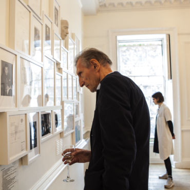 Пушкинскому дому – 65 лет! Чем он замечателен и о чем рассказывает его юбилейная выставка