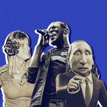 Неделя с Дмитрием Сошиным: Путин — плохой ведущий, Apple без дизайнера, выставка Линды Маккартни