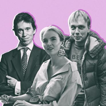 Неделя с Дмитрием Сошиным: Golunov International, мученики Даунинг-стрит, убитая Ева