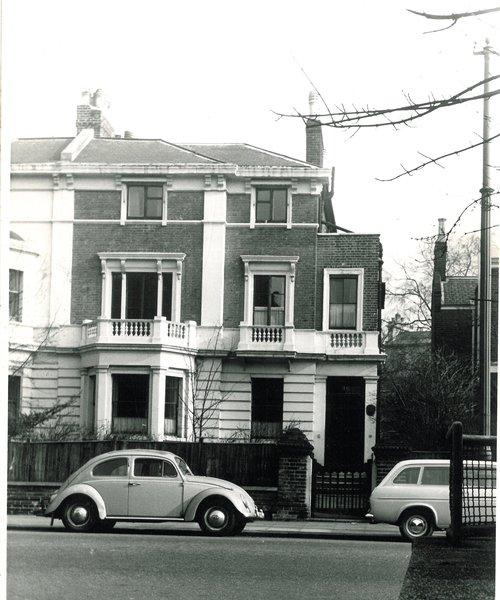Пушкинскому дому – 65 лет