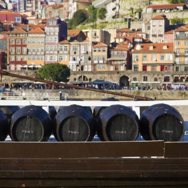 Глоток грусти. Как Порту стал первой родиной портвейна, а Англия – второй