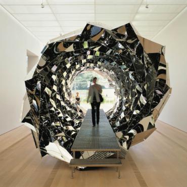 Повелитель облаков и радуги Олафур Элиассон: выставка в Tate Modern